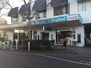 Iconic business for sale in Nelson Bay. Corlette Port Stephens Area Preview