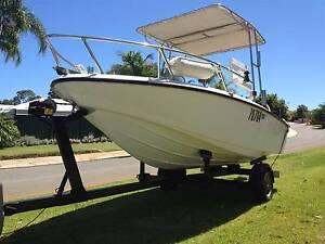 14ft Bow rider/crabbing/fishing boat South Lake Cockburn Area Preview