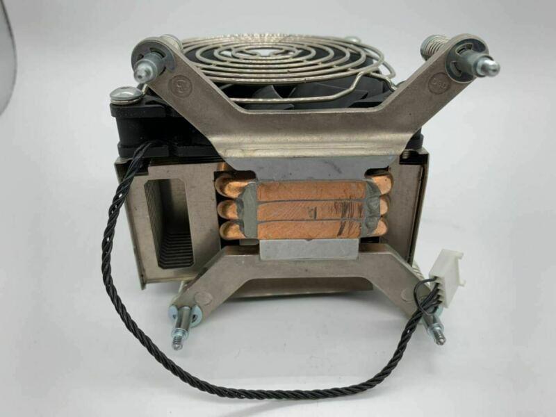 HP Z400 Z600 Z800 High Performance Heatsink & Fan Assembly 463991-001