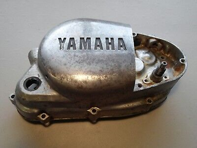 1974 Yamaha DT175 Enduro Right Side Engine Cover for sale  Independence