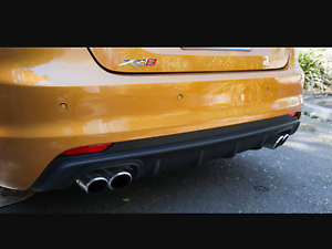 Ford FGX XR8 exhaust Tumut Tumut Area Preview
