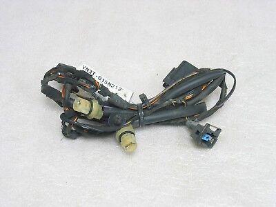 Ford Puma bumper wiring loom YN3T-015N212-AB