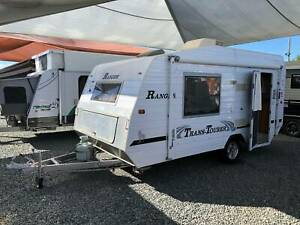 2007 Ranger Trans Tourer Burpengary Caboolture Area Preview