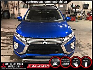 DEMO ECLIPSE CROSS SPECIAL GT