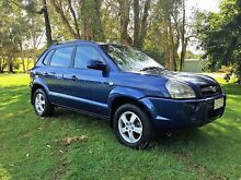 2007 Hyundai Tucson Wagon in Excellent Conditions!!! Miami Gold Coast South Preview