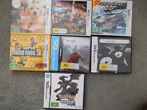 3ds and ds games Athelstone Campbelltown Area Preview