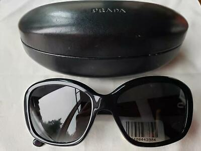 NWT, Prada sunglasses with a case