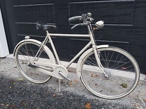 Abici Vintage 3 Speed Bicycle