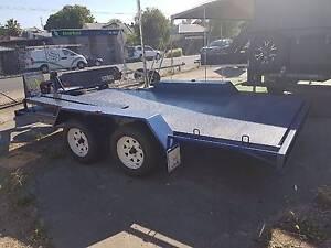 CAR TRAILER BY BUILT TOUGH Adelaide CBD Adelaide City Preview