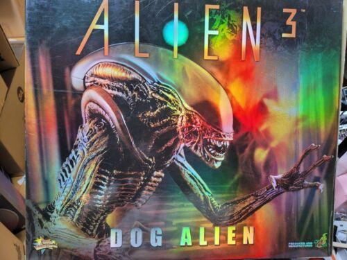 Hot Toys Alien 3 Dog Alien figure mms77