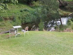 RIPPLES ON THE CREEK - 100 ACRES OF PRISTINE FARMLAND Kyogle Kyogle Area Preview