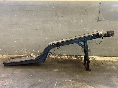 Storch Magnetics 4216-8-1198 Magnetic Slide Conveyor