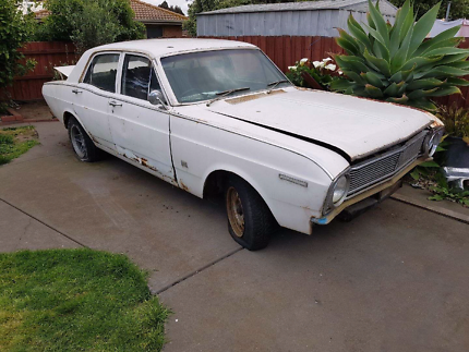 Wanted: 1968 XT ford falcon