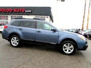 2014 Subaru Outback 3.6R Limited NAVIGATION CAMERA CERTIFIED 2YR
