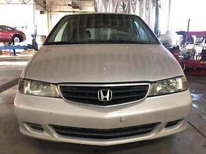 2003 Honda Odyssey mini van