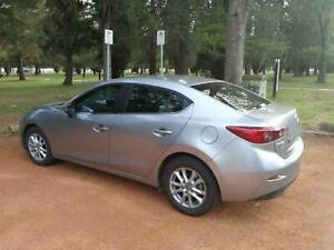 !!!Mazda3, the car of choice and one of Australia's favourite!