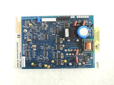 Servo Dynamics Sdsmet1625-12 Drive Card Sdsmgl1625-12-478-r5 - Pn 7300-8081