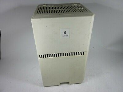 Att Avaya Lucent Partner Ii 103f13 5 Slot System Cabinet Includes Modules As-is