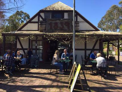 Hahndorf Cafe for Sale