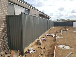 Matty's Fencing and Gates Blacktown Blacktown Area Preview