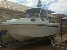 Boat for sale or Swap Yanchep Wanneroo Area Preview