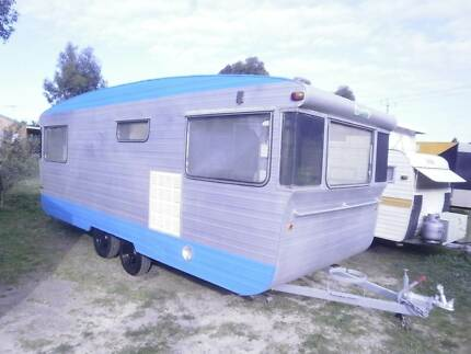 HILLANDALE CARAVAN FOR SALE, GEELONG, MELBOURNE, VICTORIA Leopold Geelong City Preview
