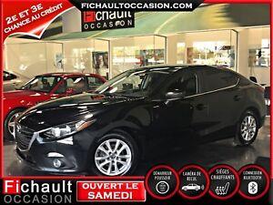 Mazda 32015 GS AUTOMATIQUE*** CAMERA DE RECUL*** SIEGES CHAUFFAN