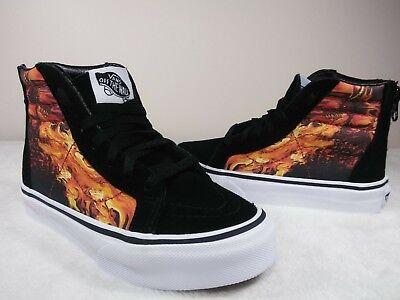 Vans Kid's Shoes