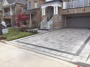 Ideal home landscaping