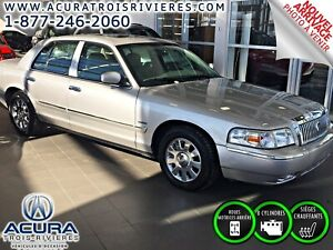 2007 Mercury Grand Marquis LS Ultimate ( Ford Crown Victoria )