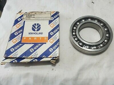 New Holland Bearing 81818134 Nos C7nn7118b 83892 Approx 4 Outside Diameter