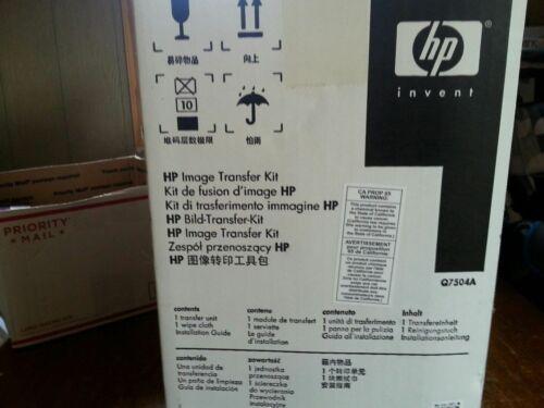 Genuine HP Color Laserjet 4700 4730 CP4005 Printer Imaging Transfer Belt Q7504A