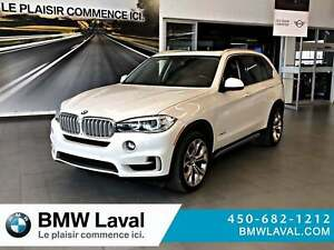 2015 BMW X5 xDrive35i GROUPE M PERFORMANCE, TOIT PANORAMIQUE