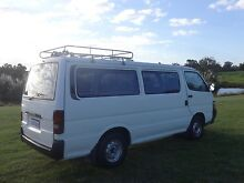 1992 Toyota Hiace LONG WHEEL BASE VAN East Cannington Canning Area Preview