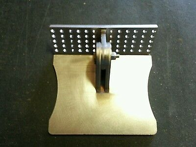 """Adjustable knife grinding jig 6"""" model"""