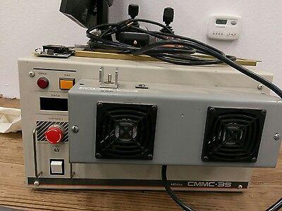 Mitutoyo Cmm Machine Controller Cmmc 3s