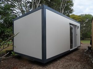Site Office/ Studio/ Extra Room Yatala Gold Coast North Preview