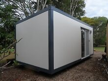 Site Office/ relocatable/ Studio/ Extra Room *JUNE GST FREE!* Yatala Gold Coast North Preview