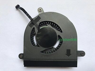 NEW Turbo FAN for DELL ALIENWARE 17 M17X R3 R4 CPU Cooling FAN 5V 1A 10.55CFM, used for sale  Shipping to Canada