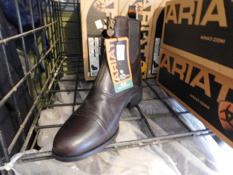 heritage 3 Zip boots