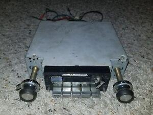 Vintage Pioneer KP-5500 am/fm car stereo cassette GM FORD Mopar KP KEX KPX