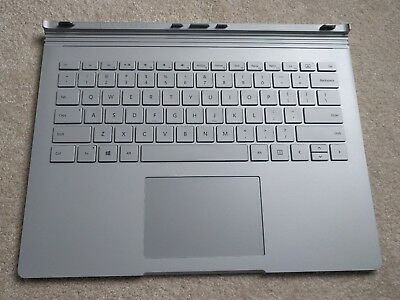 EXCELLENT Genuine Keyboard Base only for Microsoft Surface Book - Model 1704