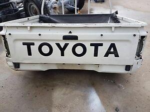 Toyota dual cab tub Guildford Parramatta Area Preview