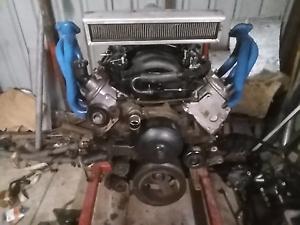 LS1 motor 5.7 Kalamunda Kalamunda Area Preview