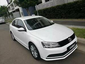 2015 VW jetta 1KM MY16 118TSI Trendline Still in new car condition Wollongong Wollongong Area Preview