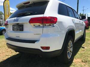 JEEP GRAND CHEROKEE LAREDO 2014 MODEL SPORTS AUTO 8 SPEED 4X2 3.6