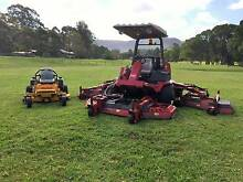 M&M Mowing Mullumbimby Byron Area Preview