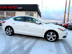 2015 Acura ILX Technology Package Navigation Camera Certified 2Y