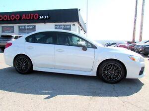 2015 Subaru IMPREZA WRX STI STI CAMERA BLUETOOTH CERTIFIED 2YR W