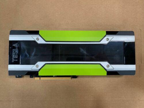 TESLA K80 699-22080-0200-510 NVIDIA 24GB GDDR5 CUDA GPU GRAPHICS ACCELERATOR